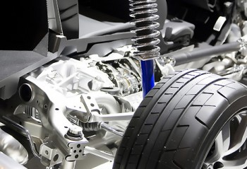 Steering and Suspension Services